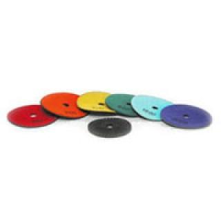 Velcro schuurschijf (1500)